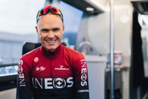 Froome Israel