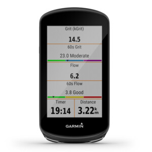 Garmin Edge 1030 Plus bike