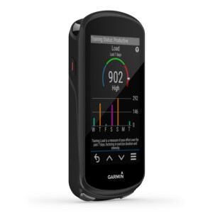 Garmin Edge 1030 Plus training