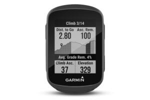 Garmin Edge 130 Plus bike