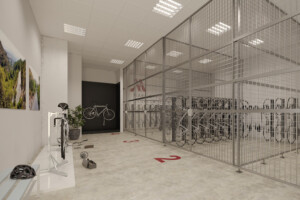 La Sella Bike Center