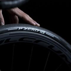 Neumáticos Pirelli P Zero Race TLR & TLR SL