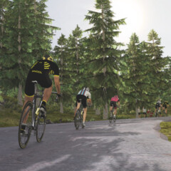 Tour Latinoamérica by Bkool