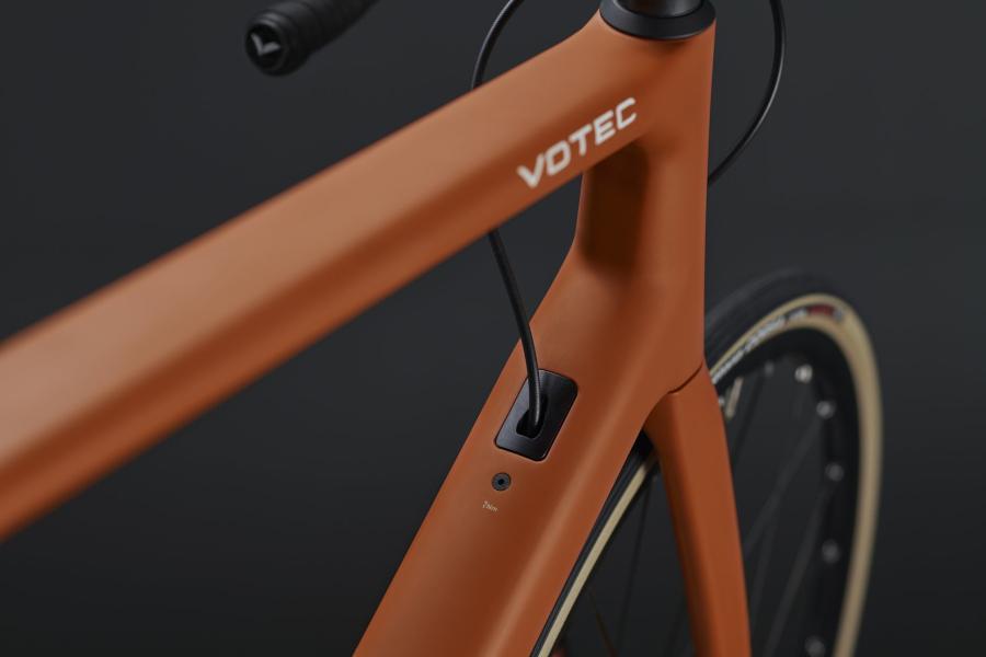 Votec VRC frame