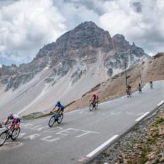 Cada vez queda menos para disfrutar del ciclismo en ruta profesional