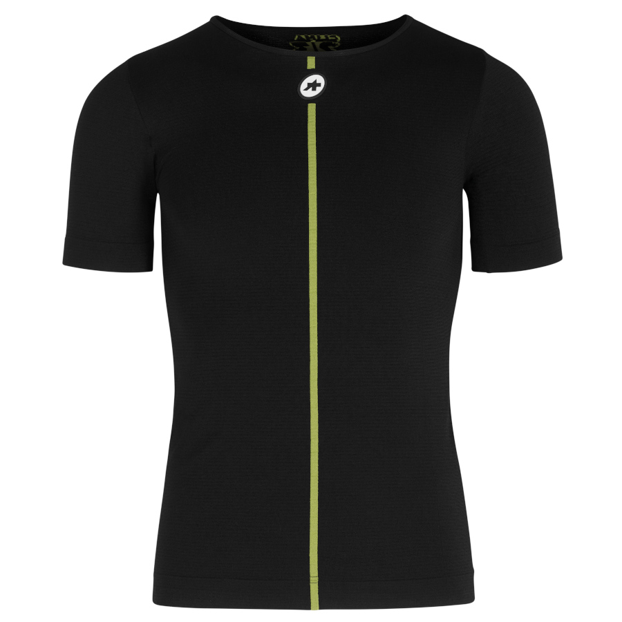 Assos Spring Fall SS Skin Layer