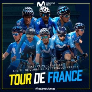 Movistar Tour 2020
