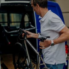 The Bike Ambulance, mucho más que un taller de bicicletas