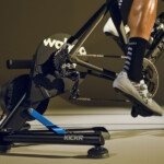Home trainer Wahoo KICKR