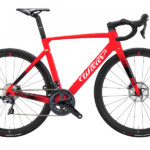 Wilier Cento10 SL Red