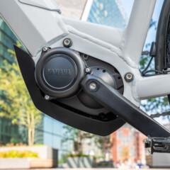 Motor Yamaha PWseries CE para eBike