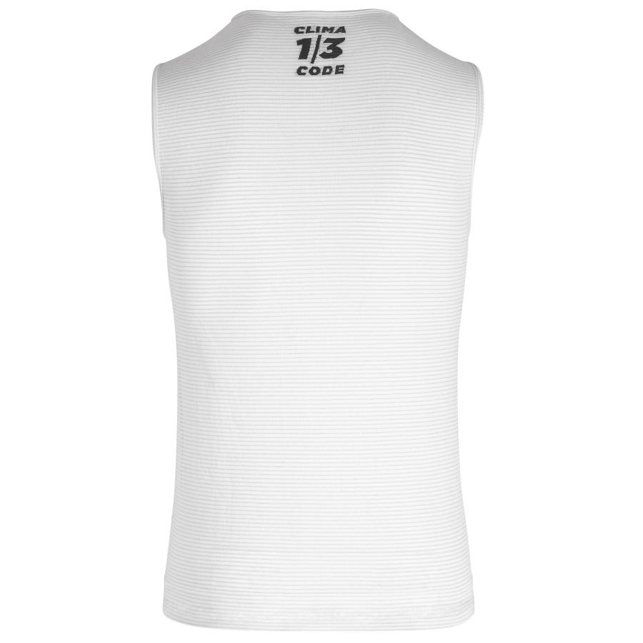 Assos Summer Skin Layer camiseta verano