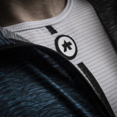 TEST: Camiseta interior Assos Summer Skin Layer