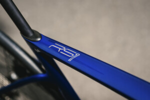 BH RS1 carbon