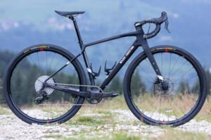 Campagnolo Ekar gravel bike