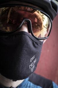 Facemask Çois Cycling Club