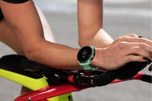 Garmin Forerunner 745 ciclismo