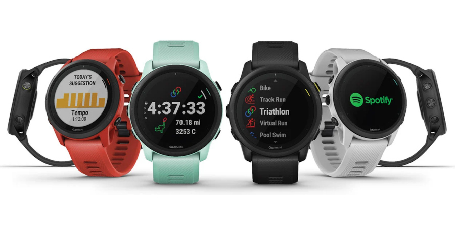 Garmin Forerunner 745 reloj deportivo