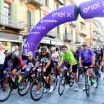 Giro-E Enel