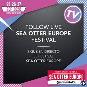 Sea Otter Europe TV