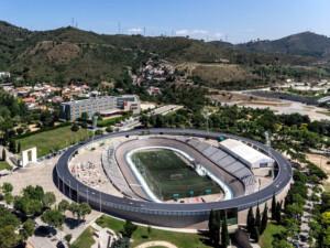 Velodromo Barcelona