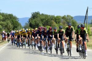 Bicicletas WorldTour 2021