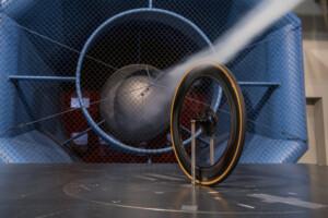 Fulcrum Wind 75 DB aero