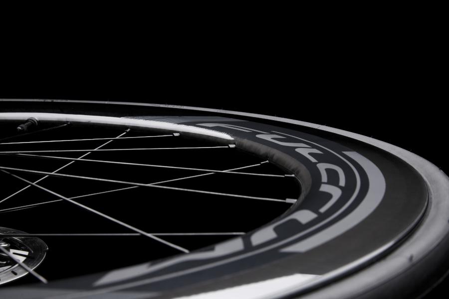 Fulcrum Wind 75 DB wheels