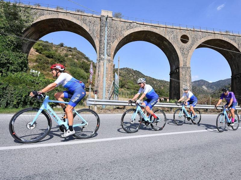Italia carretera