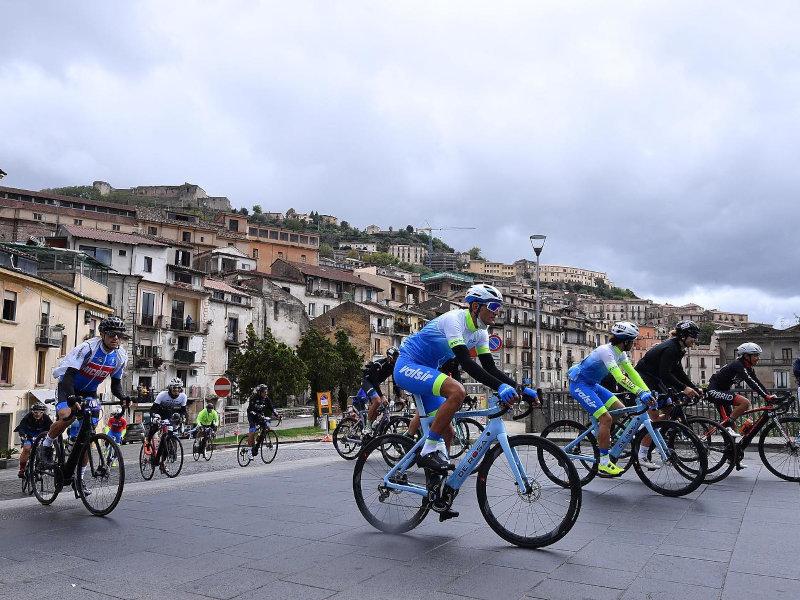 Italia cicloturismo