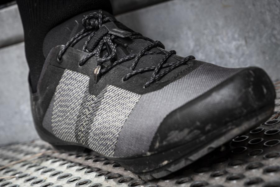 Mavic Allroad Pro shoes
