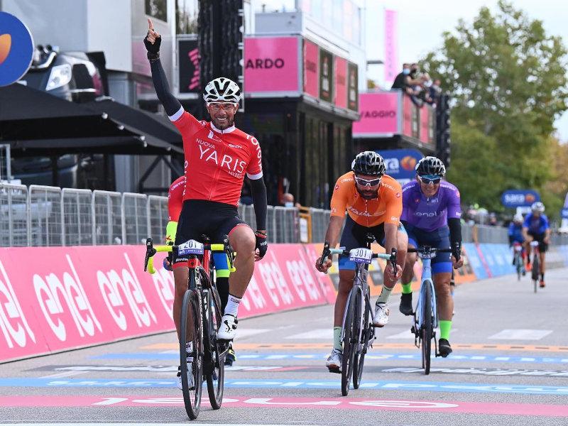 Sprint Giro-E
