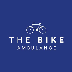 The Bike Ambulance