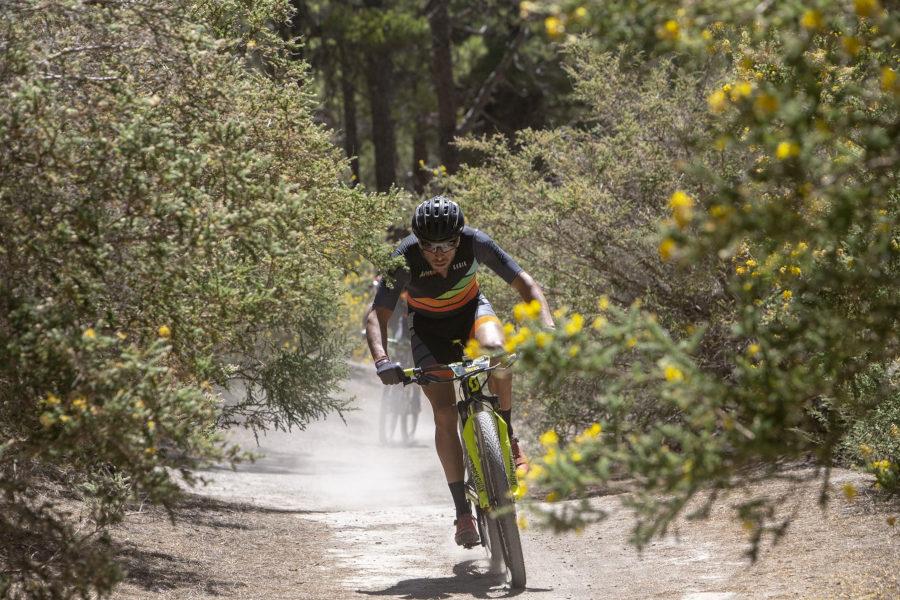 Transgrancanaria Bike MTB