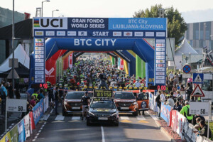UCI Gran Fondo World Series 21