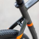 Wilier Triestina Hybrid bike