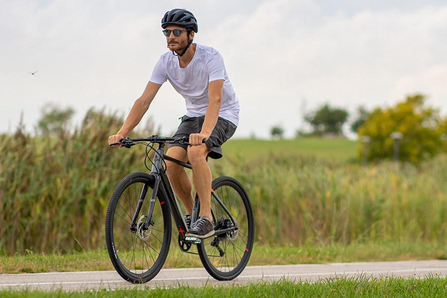 Wilier Triestina Hybrid ebike