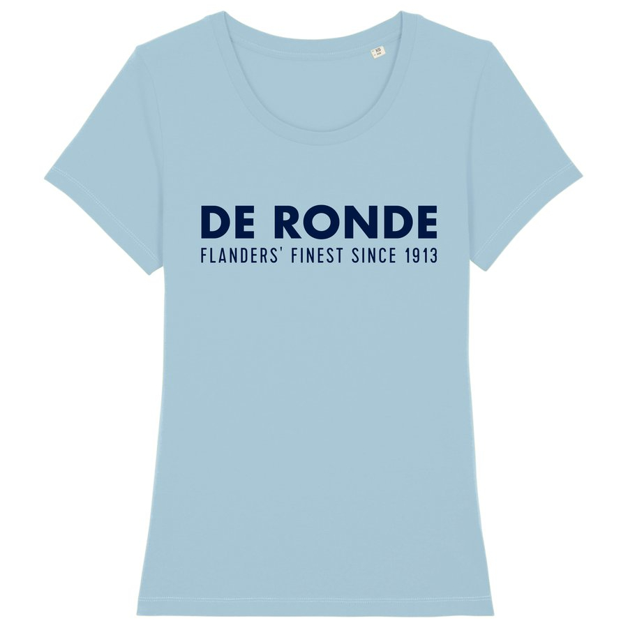 Çois De Ronde woman