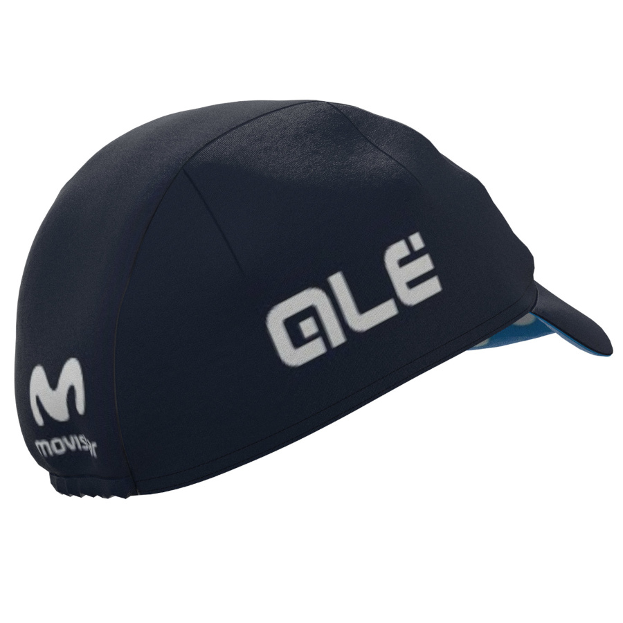 Alé Movistar gorra