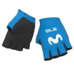 Alé Movistar guantes