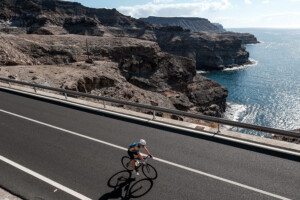 Ciclismo Canarias