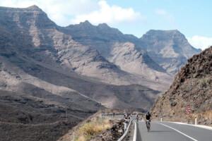 Ciclismo Gran Canaria