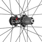 Fulcrum E-Racing 4 hub