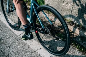 Fulcrum E-Racing 4 ruedas