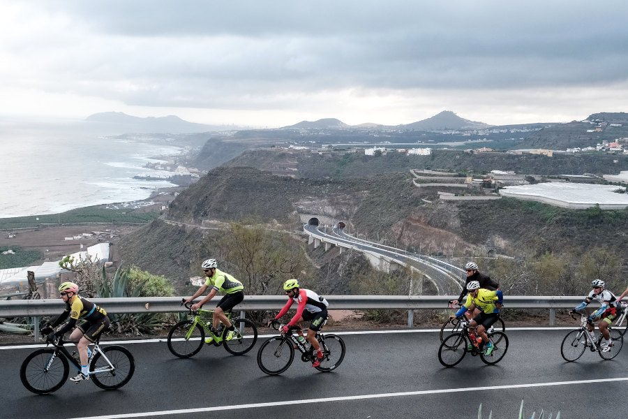 Gran Canaria Bike Week cicloturista