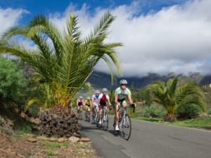 Gran Canaria cycling