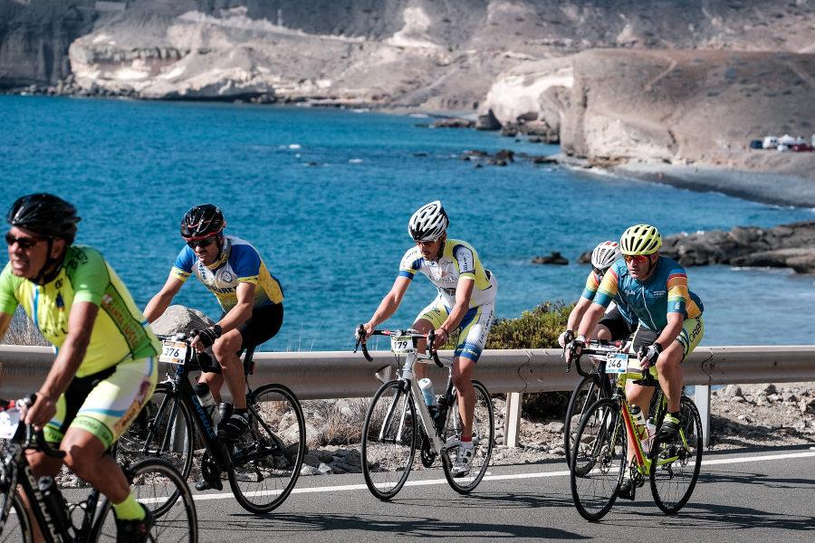 La Cicloturista Gran Canaria