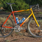 Cuadro gravel Ritchey Outback