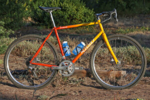 Ritchey Outback Sunset Fade