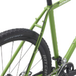 Ritchey Outback acero